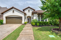 Photo of 723 Brookstone Drive, Irving, TX 75039 (MLS # 13822664)