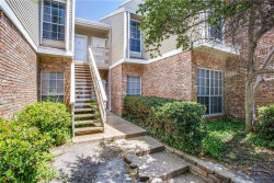 Photo of 3550 Country Square Drive, Unit 212, Carrollton, TX 75006 (MLS # 13822789)