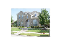 Photo of 2702 Carmack Drive, Frisco, TX 75033 (MLS # 13823041)