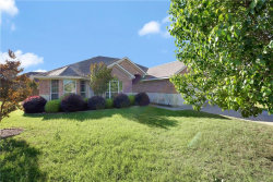 Photo of 214 Cabotwood Trail, Mansfield, TX 76063 (MLS # 13823090)