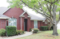 Photo of 8 Waterwood Court, Mansfield, TX 76063 (MLS # 13823256)