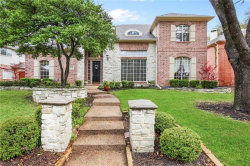 Photo of 6329 Willowdale Drive, Plano, TX 75093 (MLS # 13823584)