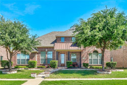 Photo of 4830 Jadi Lane, Frisco, TX 75033 (MLS # 13824015)