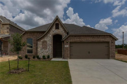 Photo of 1316 Mountain View Lane, Kennedale, TX 76060 (MLS # 13824929)