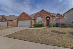 Photo of 1504 Deer Crossing Drive, Arlington, TX 76002 (MLS # 13825236)