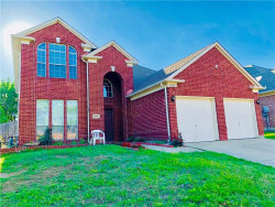 Photo of 7892 Orland Park Circle, Fort Worth, TX 76137 (MLS # 13826053)