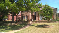 Photo of 8025 Misty Trail, Fort Worth, TX 76123 (MLS # 13826068)