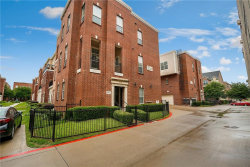Photo of 15854 Breedlove Place, Unit 156, Addison, TX 75001 (MLS # 13829612)