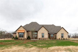 Photo of 125 Lucky Ridge Lane, Boyd, TX 76023 (MLS # 13829856)