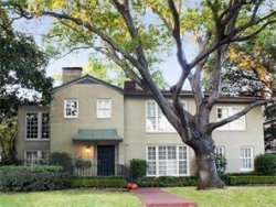 Photo of 4540 Westway Avenue, Highland Park, TX 75205 (MLS # 13829885)