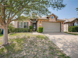 Photo of 1109 Concan Drive, Forney, TX 75126 (MLS # 13831844)