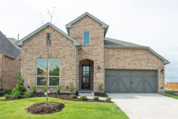 Photo of 762 Harrington Drive, Celina, TX 75009 (MLS # 13831945)