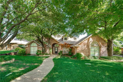 Photo of 11813 Blue Creek Drive, Fort Worth, TX 76008 (MLS # 13832243)