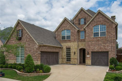 Photo of 624 Loma Alta Drive, Flower Mound, TX 75022 (MLS # 13833321)