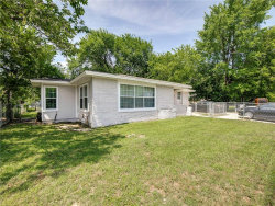 Photo of 11011 Seagoville Road, Balch Springs, TX 75180 (MLS # 13833682)