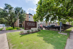 Photo of 4535 Live Oak Street, Unit 112, Dallas, TX 75204 (MLS # 13834546)