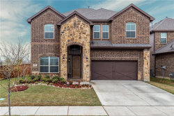 Photo of 101 Palmerston Drive, Aledo, TX 76008 (MLS # 13835741)