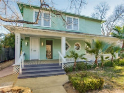 Photo of 1810 N Prairie Avenue, Dallas, TX 75204 (MLS # 13836560)