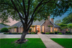 Photo of 3400 Pembrooke Parkway S, Colleyville, TX 76034 (MLS # 13839107)