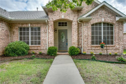 Photo of 3713 Lake Country Drive, Denton, TX 76210 (MLS # 13840095)