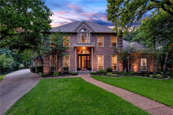 Photo of 6404 Kenshire Court, Colleyville, TX 76034 (MLS # 13840479)