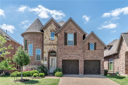 Photo of 3725 Millstone Way, Celina, TX 75009 (MLS # 13840758)