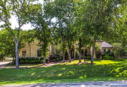 Photo of 2113 Winthrop Hill Road, Denton, TX 76226 (MLS # 13841935)