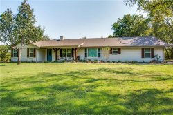 Photo of 583 W Jeter Road, Bartonville, TX 76226 (MLS # 13842336)