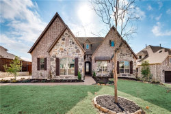 Photo of 681 Sibyl Lane, Prosper, TX 75078 (MLS # 13842680)