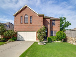 Photo of 2042 Brook Meadow Drive, Forney, TX 75126 (MLS # 13843102)