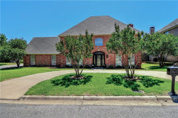 Photo of 1720 Alpine Drive, Sherman, TX 75092 (MLS # 13843533)