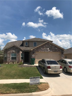 Photo of 1813 Douglas Street, Howe, TX 75459 (MLS # 13844040)