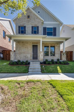 Photo of 1829 Oak Trail Drive, Fort Worth, TX 76008 (MLS # 13845119)