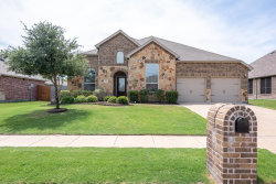 Photo of 538 Madrone Trail, Forney, TX 75126 (MLS # 13845407)