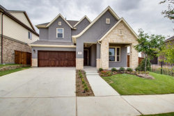 Photo of 13652 Leatherstem Lane, Fort Worth, TX 76008 (MLS # 13845702)