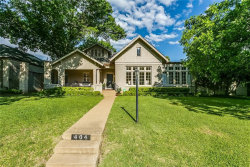 Photo of 404 Virginia Place, Fort Worth, TX 76107 (MLS # 13845830)