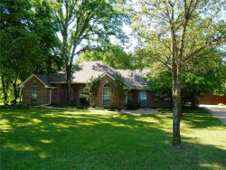 Photo of 266 Tee Taw Circle, Sherman, TX 75092 (MLS # 13845885)