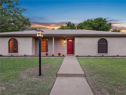 Photo of 159 Chestnut Street, Aledo, TX 76008 (MLS # 13845896)
