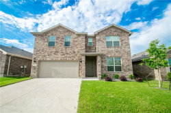 Photo of 5308 Wharfside Place, Denton, TX 76208 (MLS # 13845915)