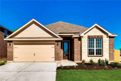 Photo of 908 Summer Stream Road, Denton, TX 76207 (MLS # 13845977)
