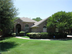 Photo of 2304 Shenandoah Trail, Denton, TX 76210 (MLS # 13846017)