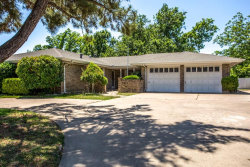 Photo of 5912 Woodway Drive, Fort Worth, TX 76133 (MLS # 13846033)