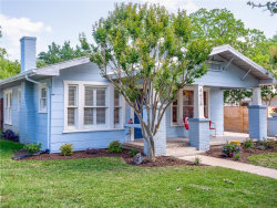 Photo of 4628 Pershing Avenue, Fort Worth, TX 76107 (MLS # 13846143)