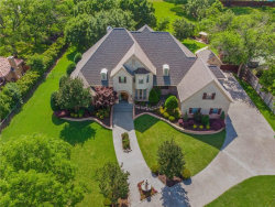 Photo of 4912 Bransford Road, Colleyville, TX 76034 (MLS # 13846185)