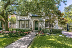 Photo of 4524 Belclaire Avenue, Highland Park, TX 75205 (MLS # 13846543)