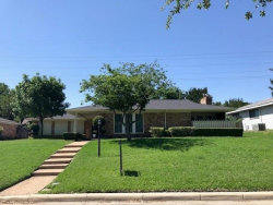 Photo of 4413 Chedlea Avenue, Fort Worth, TX 76133 (MLS # 13846602)