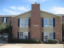 Photo of 7510 E Grand Avenue, Unit 2107, Dallas, TX 75214 (MLS # 13846743)