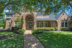 Photo of 200 Mill Wood Drive, Colleyville, TX 76034 (MLS # 13847337)