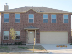 Photo of 4208 Quail Run, Sherman, TX 75092 (MLS # 13847388)