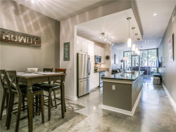 Photo of 2950 Mckinney Avenue, Unit 102, Dallas, TX 75204 (MLS # 13847412)